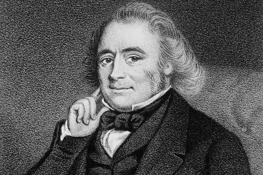 Hartley Coleridge life history